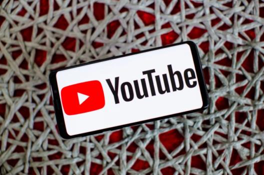 youtube seçimler, 2020 başkanlık