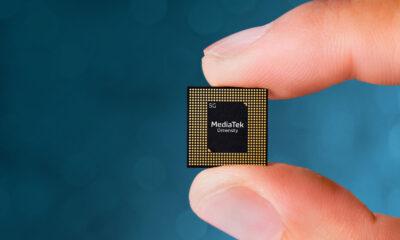 MediaTek, 6nm mimarili Dimensity yongalarını yakında piyasaya sürecek!