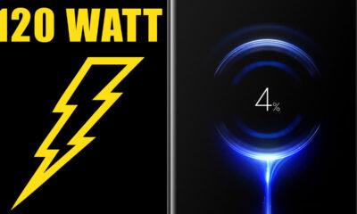 120W şarj testi | Xiaomi Mi 10 Ultra kaç dakikada şarj oluyor?