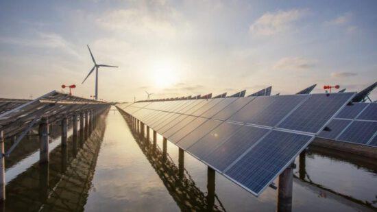 Avrupa'da fosil yakıt kullanımı