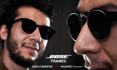 AKILLI GÖZLÜK KIYASLAMASI   Huawei Eyewear II vs. Bose Frames