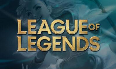 League of Legends 2021