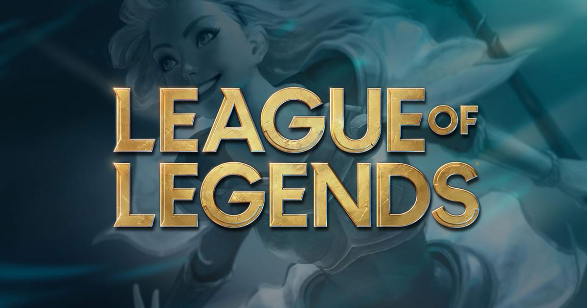 League of Legends 2021