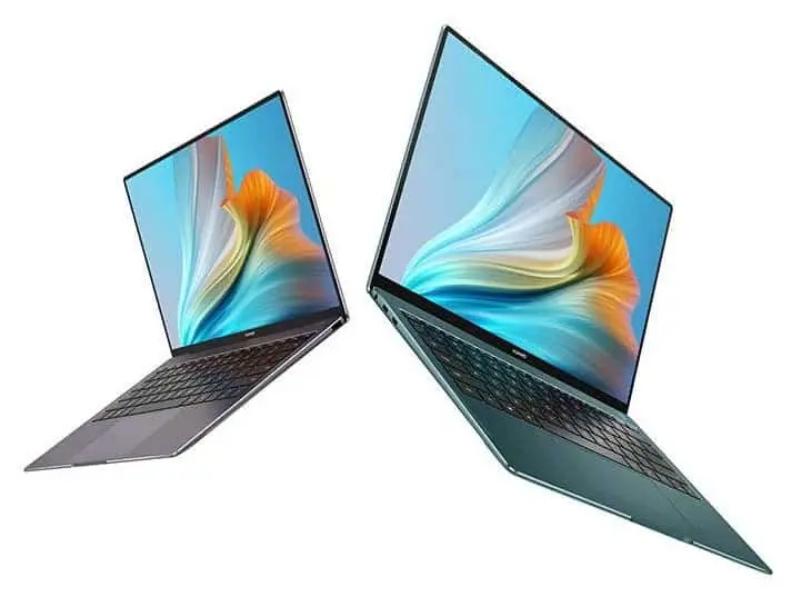 Huawei MateBook 13/14 2021