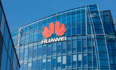 Huawei P ve Mate