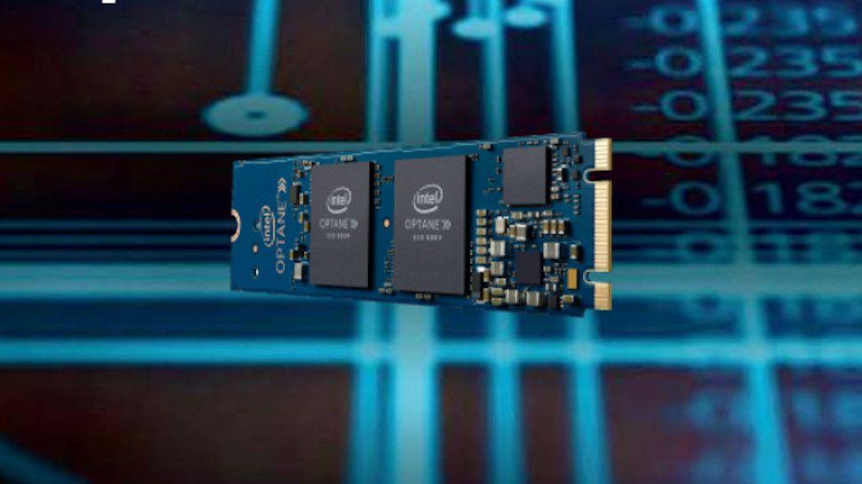 Intel Optane SSD