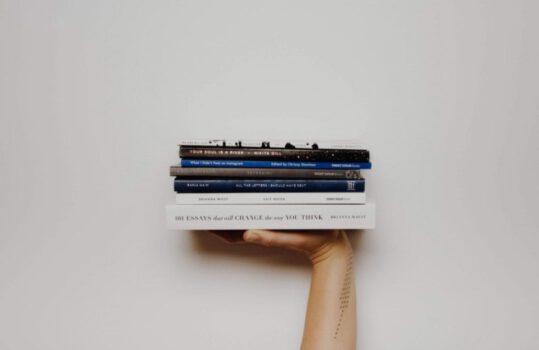 Okumanız gereken veri biliimi kitapları