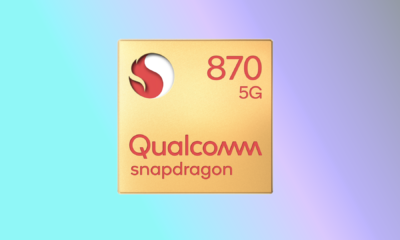 Qualcomm Snapdragon 870