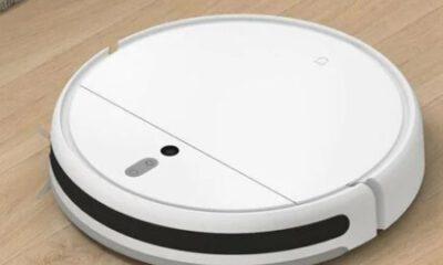 Robot Akıllı Süpürge