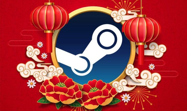Steam Ay Yeni Yılı İndirimleri
