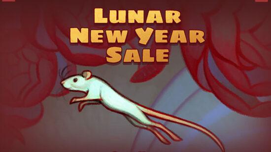 Steam Ay Yeni Yılı İndirimi