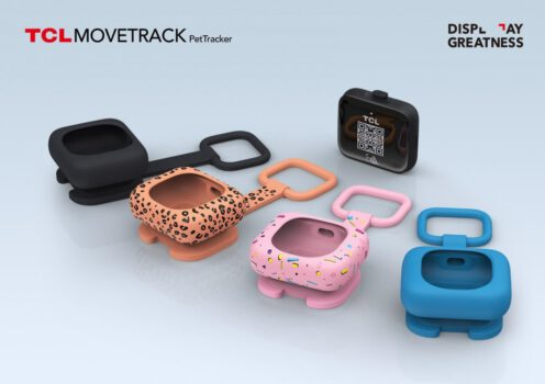 TCL MoveAudio S600 TWS ve TCL Movetrack PetTracker
