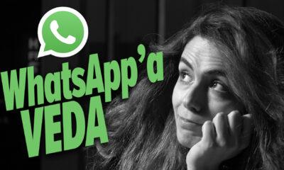 DİLŞAH WHATSAPP'I SİLDİ! | WhatsApp olmadan yaşanır mı? #Gün0