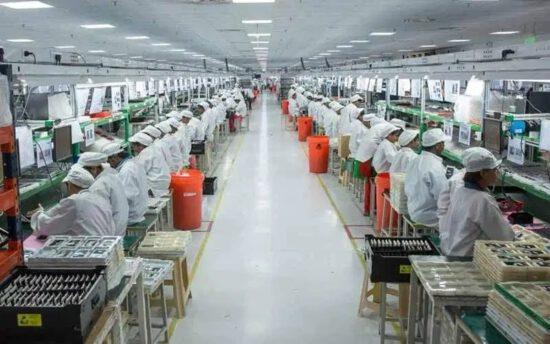 Xiaomi yerli üretim