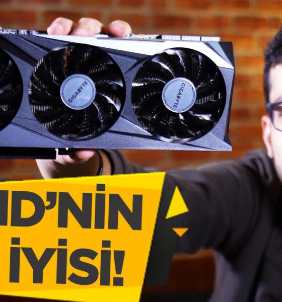 AMD'NİN EN İYİSİ! | Gigabyte Radeon RX 6900 XT incelemesi