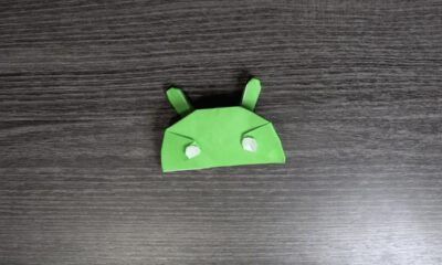 android origamisi