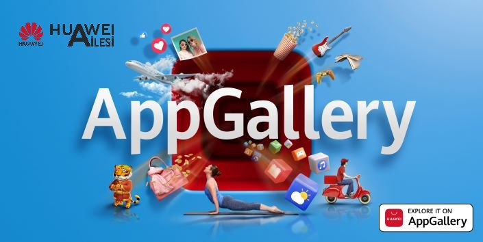 appgallery pc