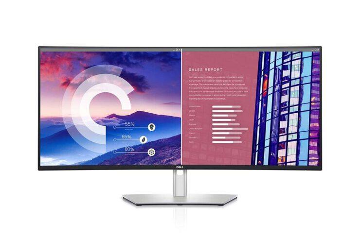 Dell UltraSharp Serisi