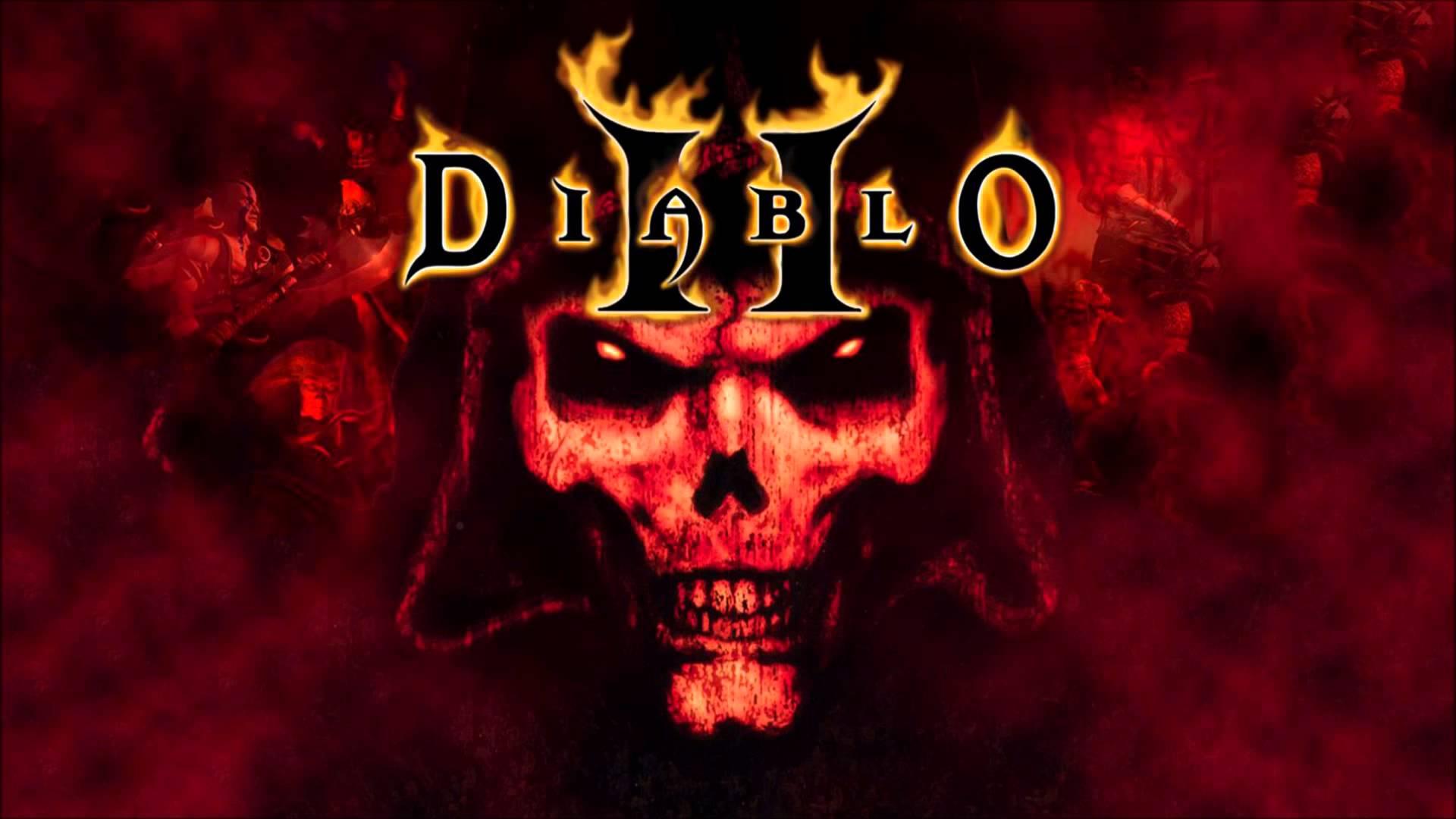 Diablo 2 Remake