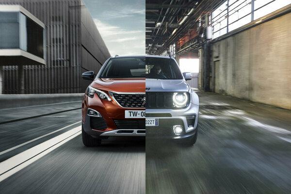 Fiat ve Peugeot