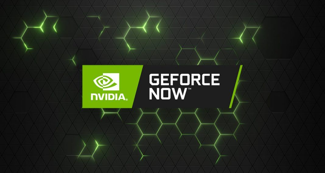 geforce now google chrome