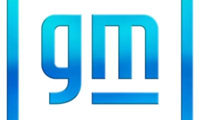 general motors, elektrikli araç, yeni logo