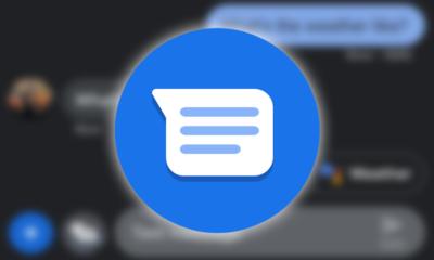 google mesajlar
