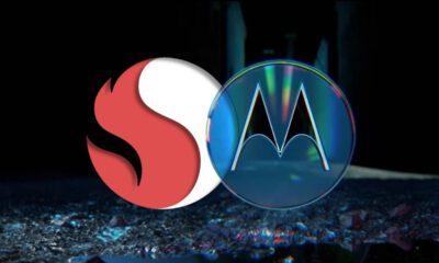 Motorola Edge S, Snapdragon 800 serisi işlemciyle gelecek!