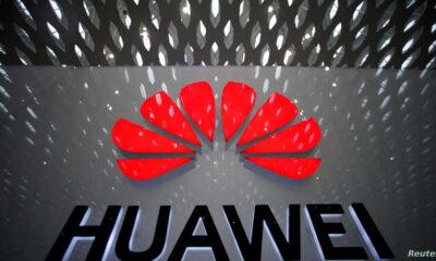 Huawei açıklama