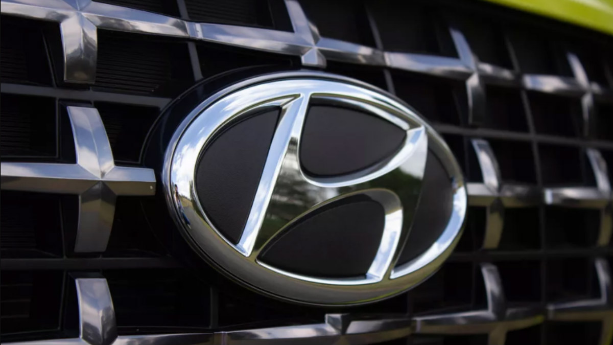 Hyundai otonom araç