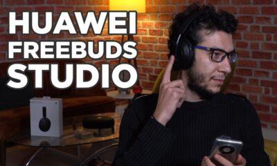 Huawei FreeBuds Studio inceleme | Bu kulaklık gerçekten iyi!