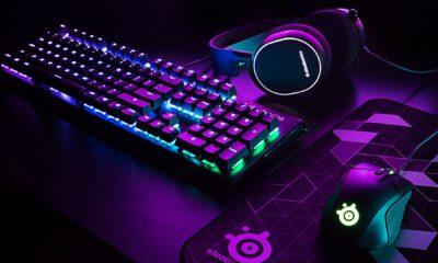 oyun klavyesi
