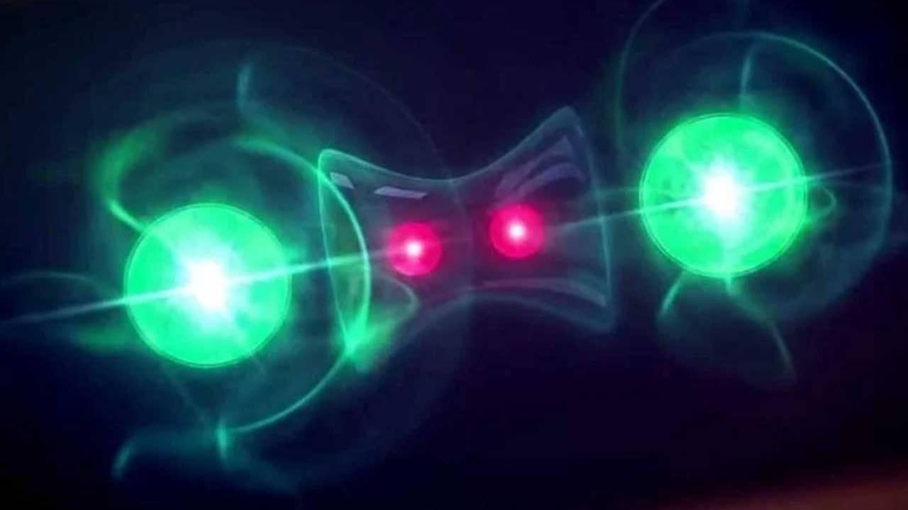 kuantum ışınlanma