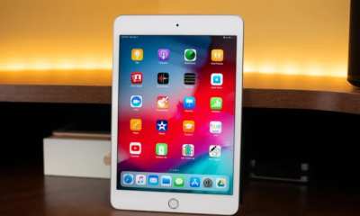 yeni iPad mini