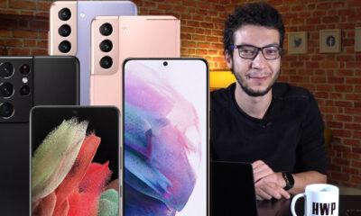 Tüm detayları ile Samsung Galaxy S21! | Neler sunacak?