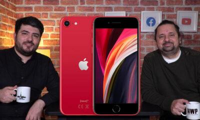 iPhone SE Kullanıcı Deneyimi (Emin Muslu)
