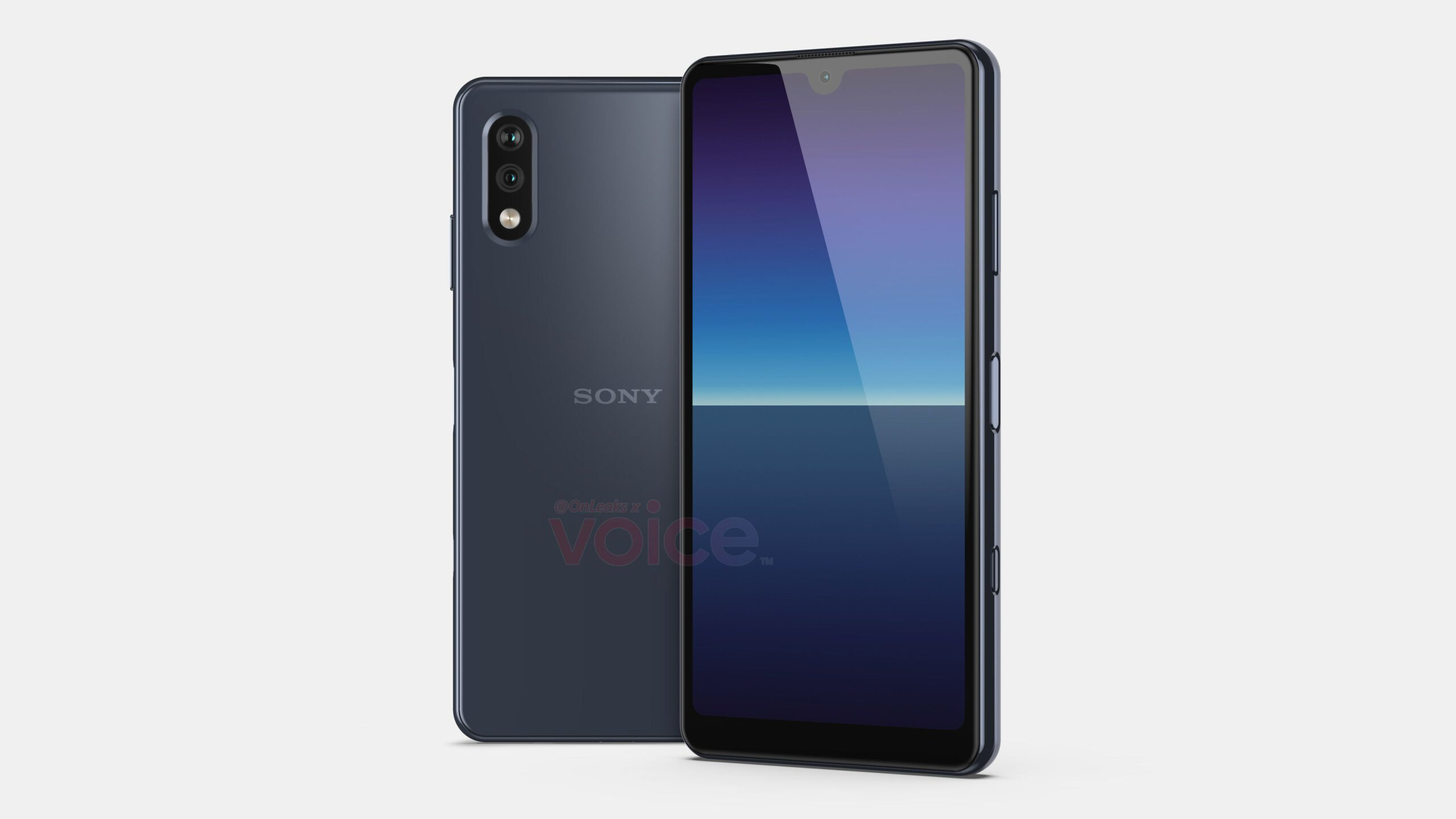 Sony Xperia Compact
