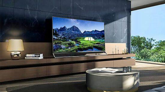 televizyon satışları