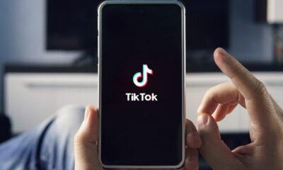 TikTok temsilci