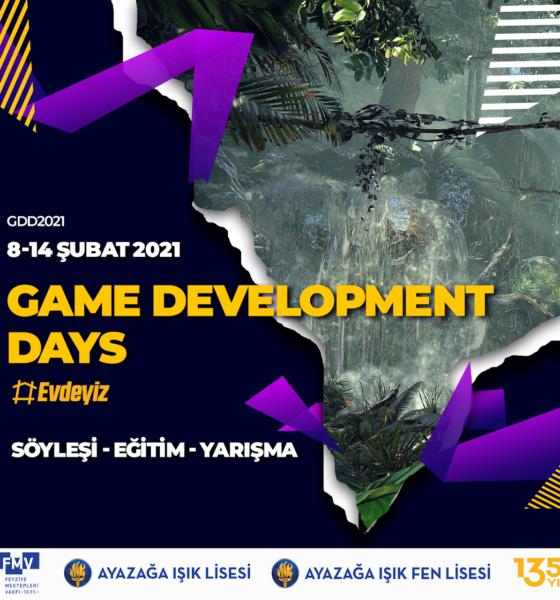 game devolopment days
