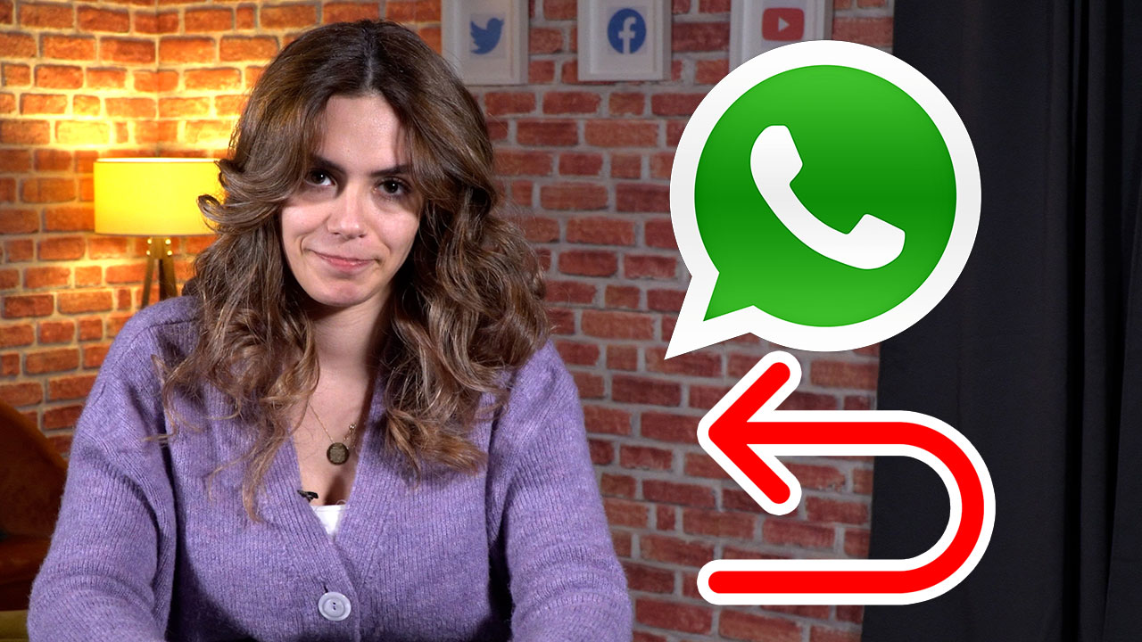 WhatsApp'a Geri Dönüş | WhatsApp olmadan yaşanır mı? #Gün5