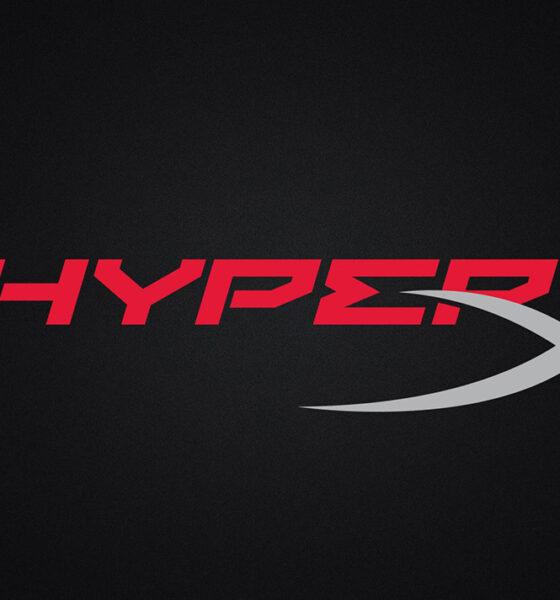 hyperx'in
