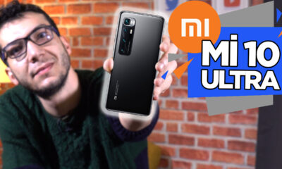 Mİ 11 TELEFON İSE BU UÇAK! | Xiaomi Mi 10 Ultra incelemesi