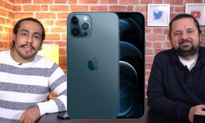 iPhone 12 Pro Kullanıcı Deneyimi (Mehmet Şiyar Akbalık)