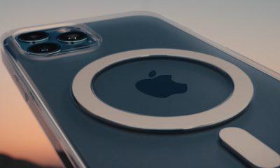 Apple, giriş-çıkış birimi olmayan iPhone için veri kurtarma yolu arıyor!