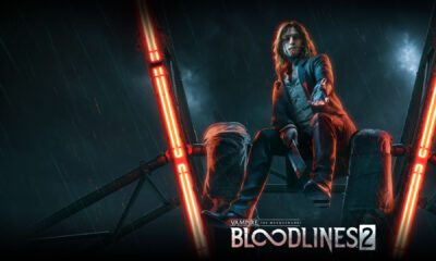 Vampire: The Masquerade - Bloodline 2