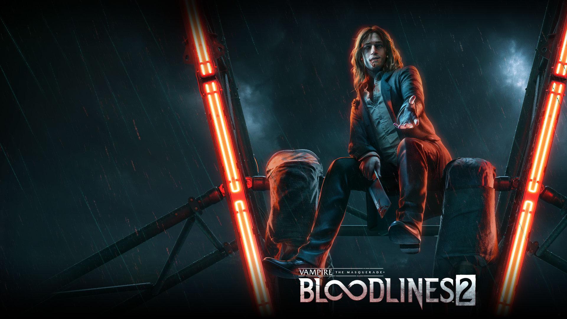 Vampire: The Masquerade - Bloodline 2