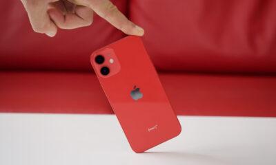 Apple, iPhone 12 Mini üretimini durdurmaya hazırlanıyor!