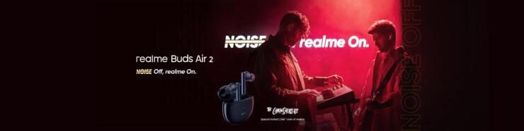 Realme Buds Air 2