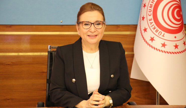 Ticaret Bakanı